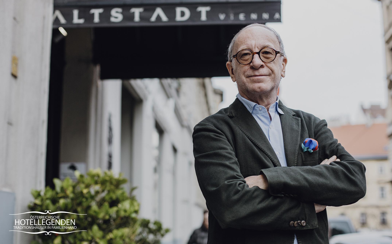 Österreichische – Hotel Legenden