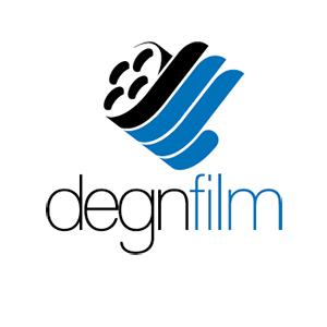 Degnfilm Salzburg logo
