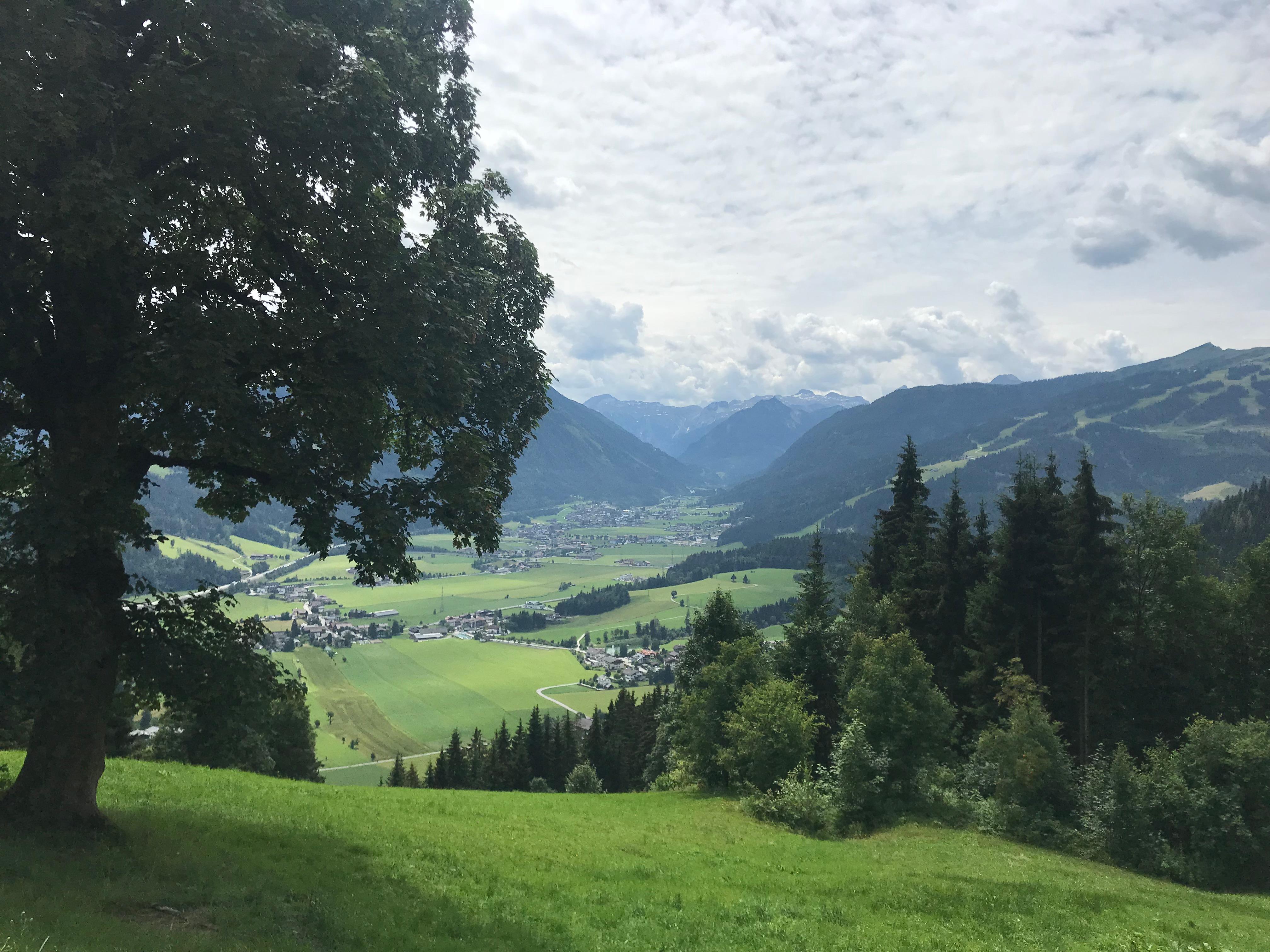Bergwelten Hermann Maier